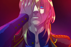Dimitri - Fire Emblem three houses Fan Art - UriellActaea, 2D Artist and Illustrator