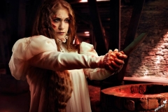 Edith Cushing - Crimson Peak cosplay - 04 - UriellActaea